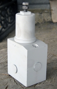 Гидроклапан 54КД10/2Т…