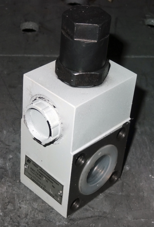 Гидроклапан КДС12/…